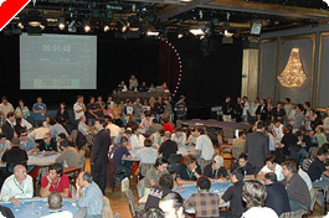 II Texas Hold'Em Poker em Portugal – Dia 1 0001