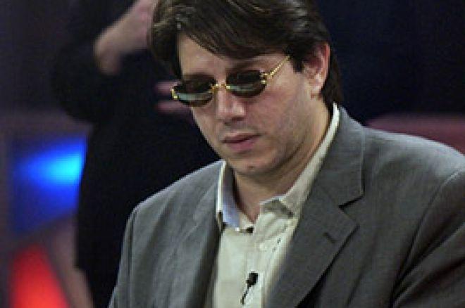 Rahapelien jättiläinen David Benyamine tekee sopimuksen Mansion Pokerin kanssa 0001