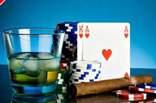 扑克政策给人的印象 0001