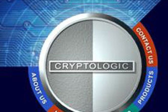William Hill holder seg til CryptoLogic 0001