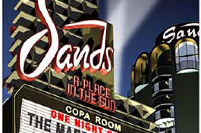 Las Vegas Sands to Launch UK Online Poker 0001