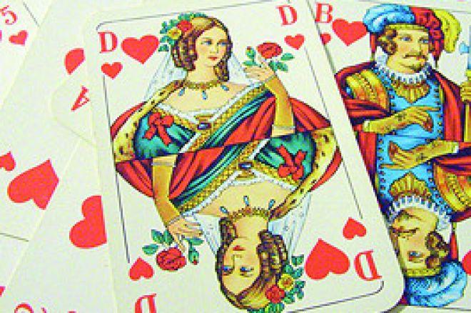 ポーカーレビュー: サハラ in Las Vegas 0001