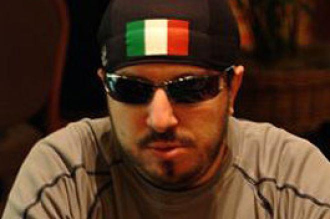 """Una """"faccia da poker"""" dal Valore di un Braccialetto WSOP. Intervista al """"Pirata italiano"""" Max Pescatori 0001"""