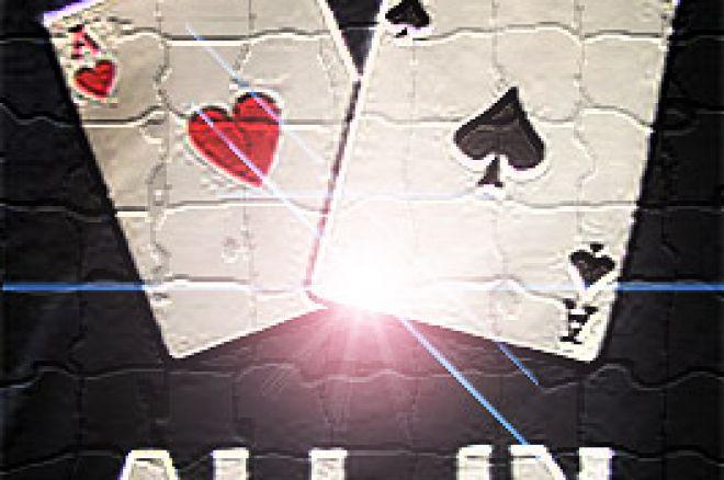 Korai ALL-IN stratégia cash game esetén 0001