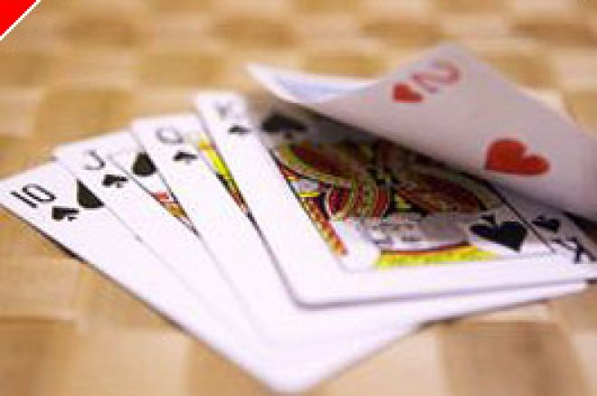 扑克书评论:扑克的数学 0001