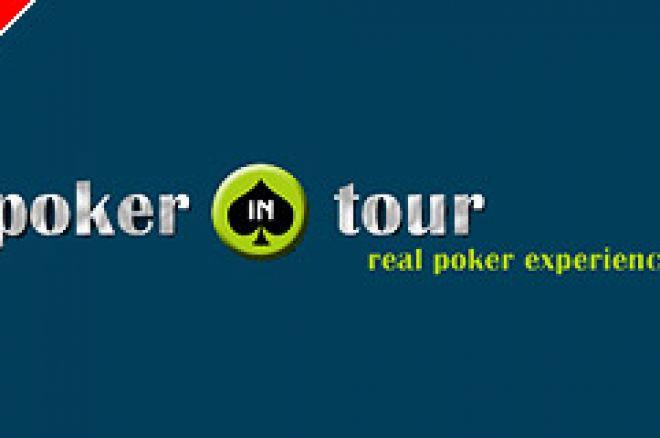 """Titan """"Poker in Tour"""" 0001"""