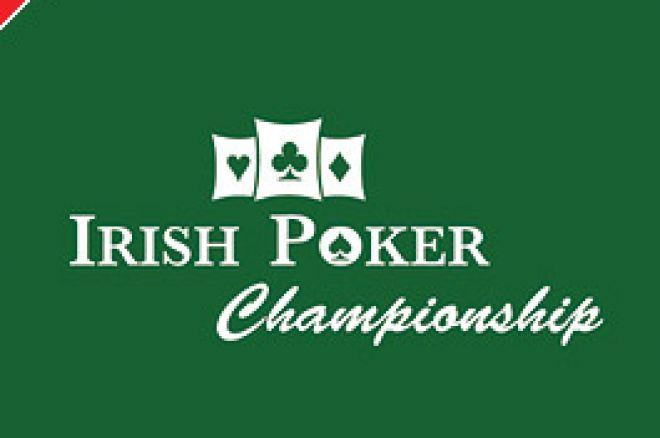 Tournament Report: Irish Poker Championships 0001