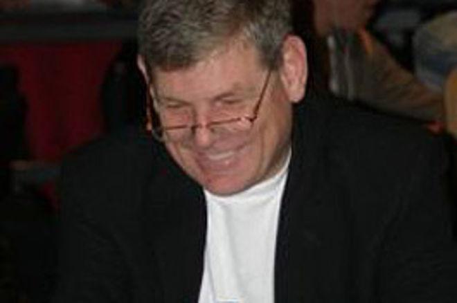 Aussie Millions: Gary Benson Ganha Event #4 0001