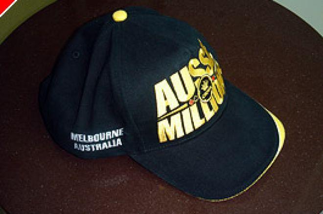 Aussie Millions – Resultados e Participantes no Torneio de $100,000 0001