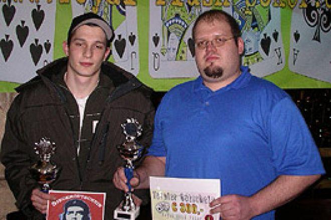 Turnierbericht Royal Flush Poker Open 14.01.2007 0001