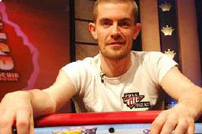 Gus Hansen vant Aussie Millions med AA 0001