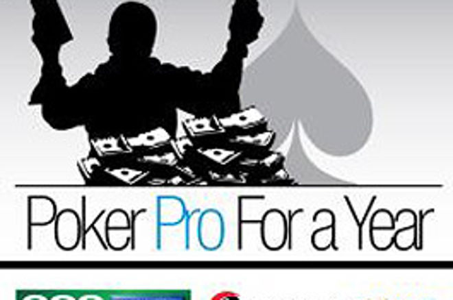 "Doskonały Start ""Poker Pro For A Year"" 0001"
