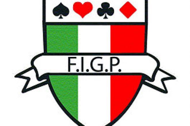 """Poker Live in Italia: Parte il """"Texas Hold'em Video Tour"""" della FIGP 0001"""
