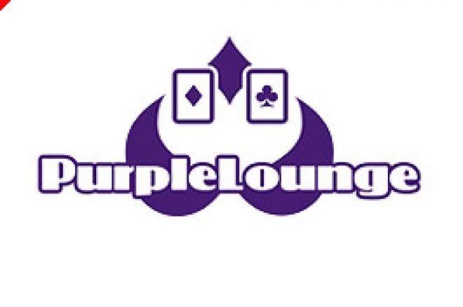 Store ekstra premier hos Purple Lounge Poker 0001