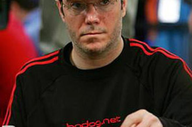 Bodog Poker avslutar sammarbete med WSOP mästare 0001
