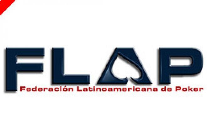 Latinoamérica cuenta con su propia Federación de Poker (FLAP) 0001