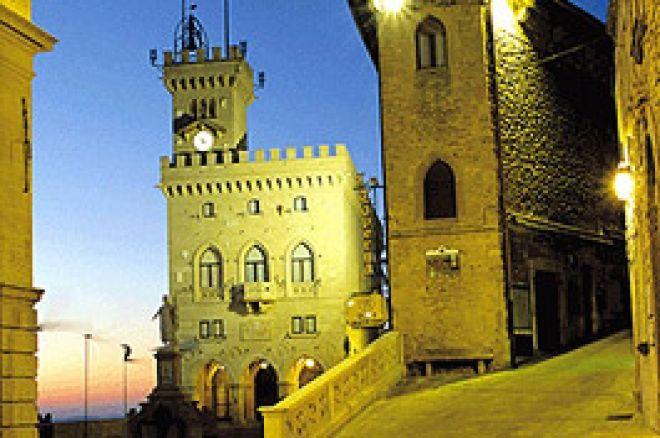 Torneo Internazionale di Poker all'Italiana. Ossia a San Marino il Poker è Gioco d'Abilità! 0001