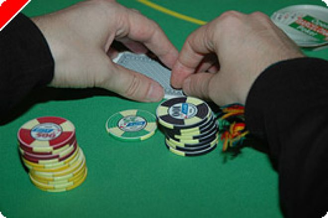 High Stakes Poker Melhor que Nunca 0001