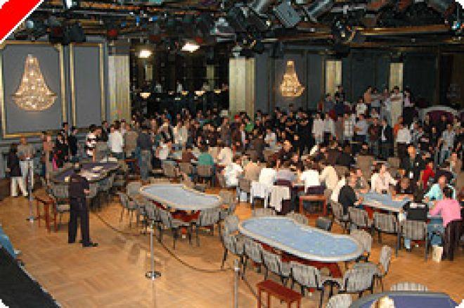 Solverde II – Torneio Texas Hold'em Poker – Dia 1 0001