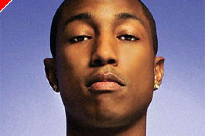 Pharrell Williams Jótékonysági Pókerversenyt szervez! 0001