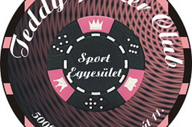 Hazai Pókerélet - Teddy Poker Club Szolnok 0001