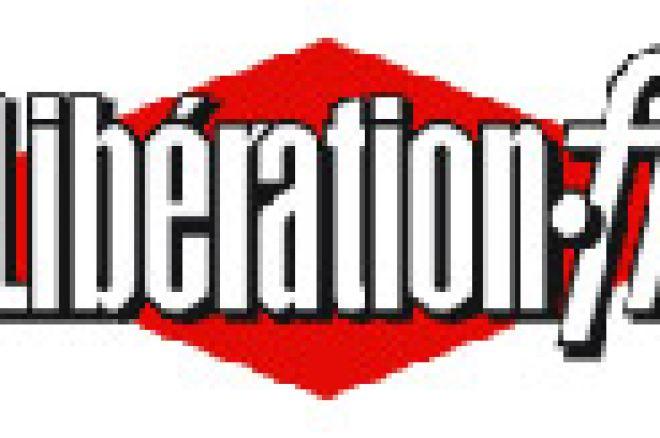 Un blog consacré au poker sur Libération.fr 0001