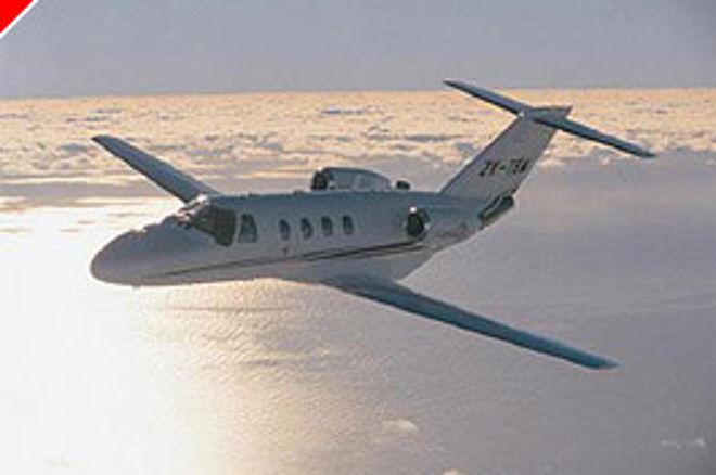 Approfitta del Sole e Vola con un Jet Privato a Las Vegas, o Corri a Monte Carlo! 0001