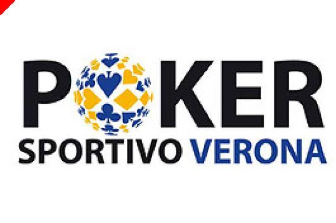 """E' nato """"Poker Sportivo Verona"""" un Nuovo Affiliato della Grande Famiglia della FIGP 0001"""
