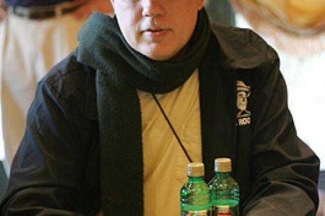 漫游扑克之旅 – 68 – 冰冷的游戏 0001