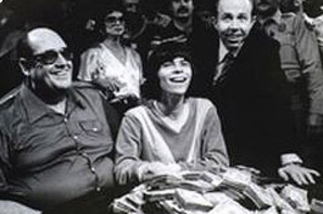 Stu Ungar - Legends of Poker 0001