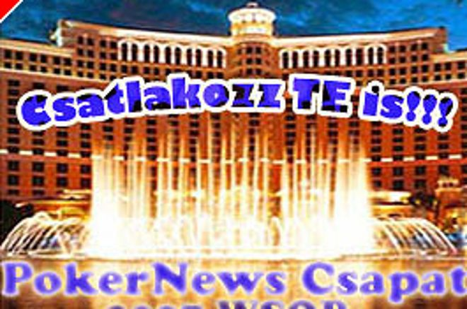 PokerNews Csapat WSOP 2007 0001