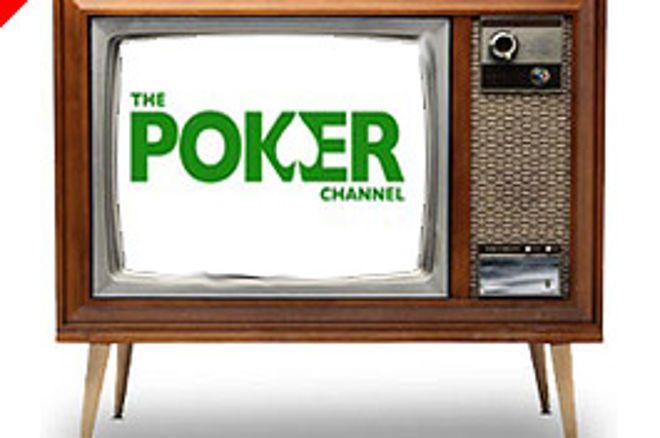 """""""The Poker Channel"""" - Hangolj rá! 0001"""