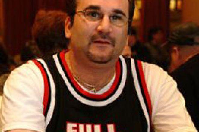 """Joueurs de poker - Mike """"The mouth"""" Matusow 0001"""