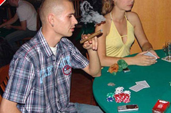 PokerClubZ – Alles andere ist nur Fassade! 0001