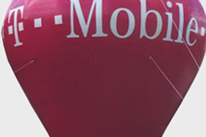 T-Mobile to Launch Mobile Poker 0001