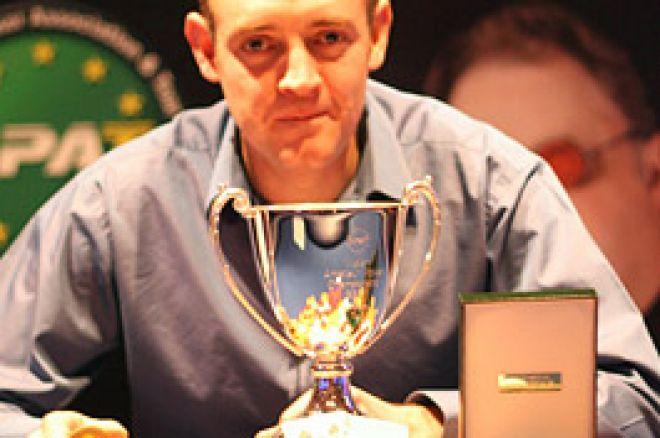 Campionatul de Poker al Amatorilor APAT Welsh 0001