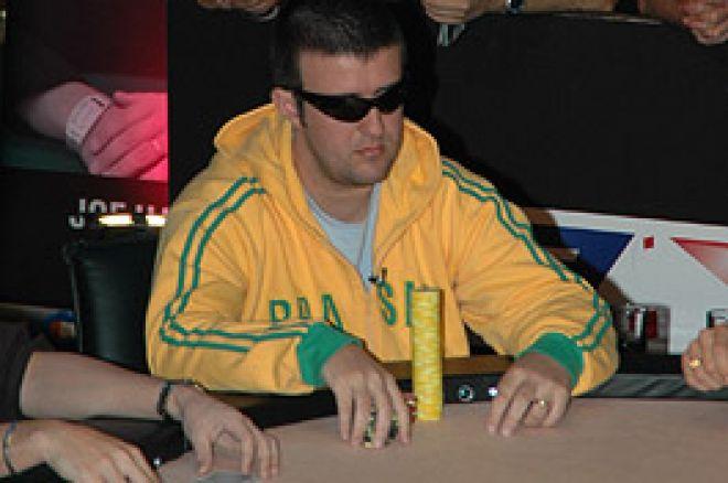 Ídolo Andre Aakkari Qualificou-se para WSOP 2007 – Junta-se a IgorFederal 0001