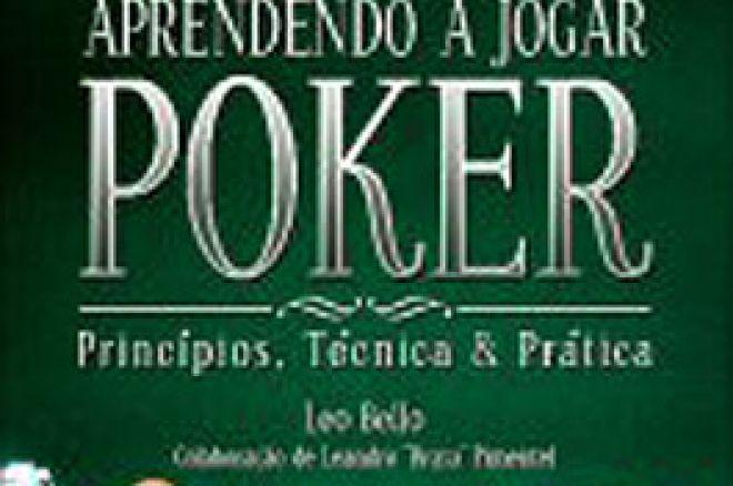 Aprendendo a Jogar Poker – Livro em Português 0001