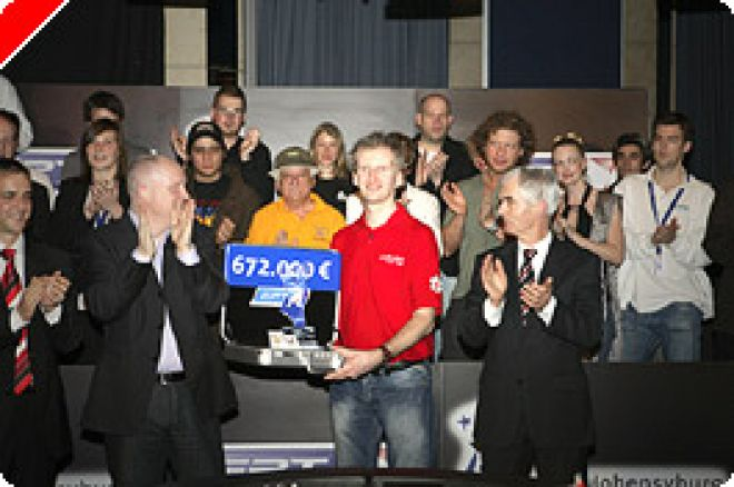 Andreas Hoivold nyerte a €2,500,000 összdíjazású EPT Dortmund tornát! 0001