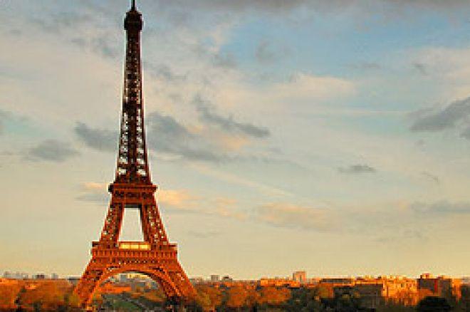 Sacre Bleu! French Authorities Hand Fine to Gambling Chief 0001