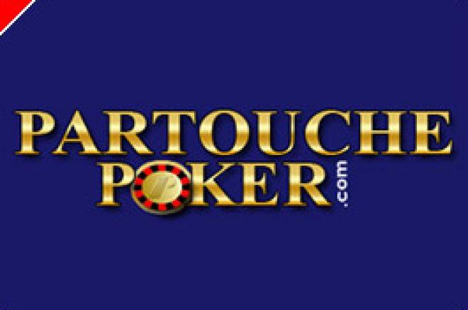 Le groupe Partouche condamné pour un accord avec Poker770 0001