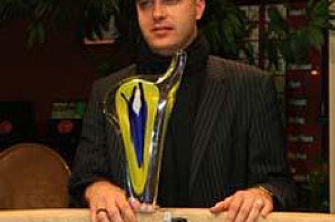 Branimir Brunovic gewinnt Main Event des Spring Poker Festival! 0001
