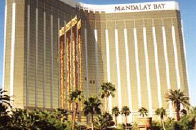 Poker Room Review: Mandalay Bay 0001