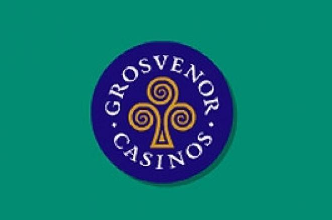 Grosvenor UK Poker Tour Event Three: Cardiff 0001