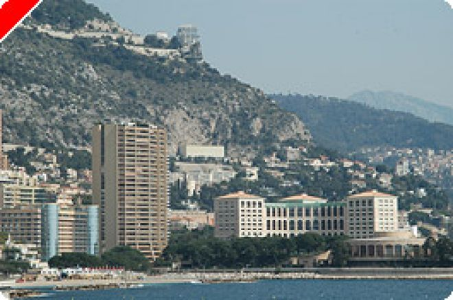 El Irlandés Andrew Black Lidera en Monte Carlo 0001