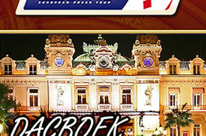 EPT Monte Carlo Dagboek - Zondag 1 april 0001