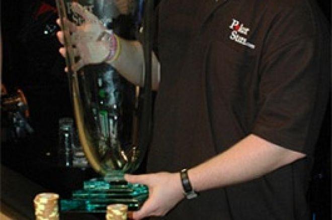 Gave Griffin nyerte el az EPT Grand Finale bajnoki trófeáját! 0001