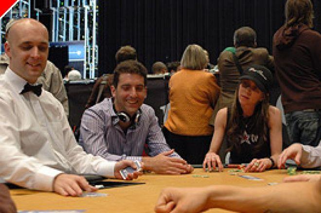 Tornar-se Aceite Como Um Jogador de Poker – Parte 1 0001