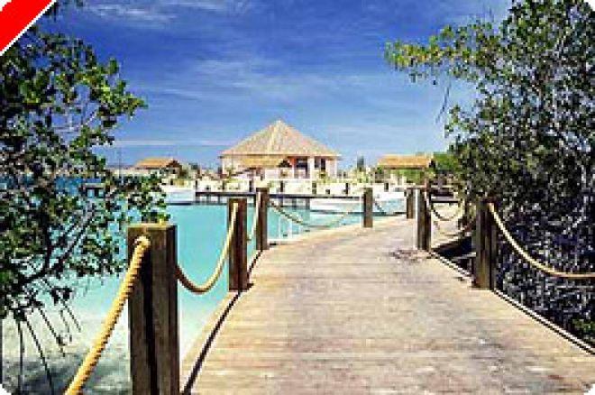 Az UltimateBet újra Aruba mesés szigetére repíti szerencsés pókerjátékosait! 0001