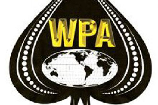 Ny styrelse till World Poker Association nyligen vald 0001